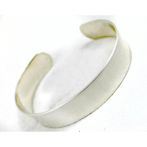 Custom Order Stainless Steel Pow Mia Kia Bracelet